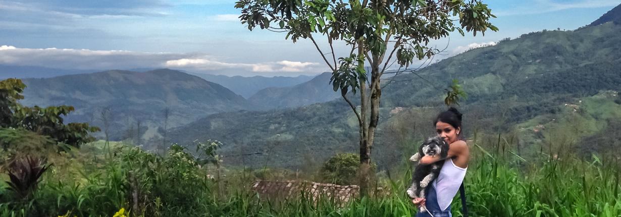 Cocorna Colombia